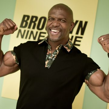 Terry Crews Says Russell Simmons Asked Him to Give Hollywood Exec a Pass