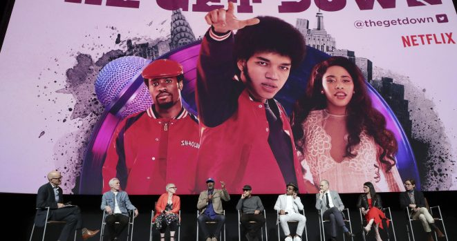 Netflix Canceled The Get Down After Only One Season