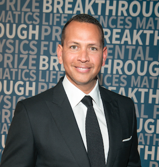 A-Rod's alleged side piece says he thinks of her when he's with JLo