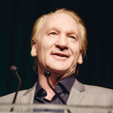 Actress Anne Marie Johnson Thinks Bill Maher is Stubborn and Not Racist