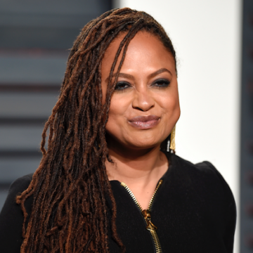 Ava DuVernay's love for locs goes back to her being a little girl