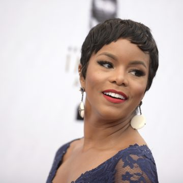 LeToya Luckett and her new fiancé hit up Turks and Caicos