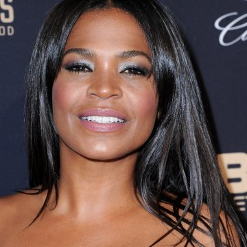 Nia Long has gone and landed herself a big time TV gig