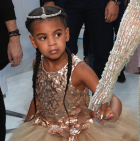 Beyonce and Jay-Z worried Blue Ivy would feel left out