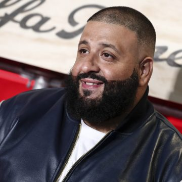 DJ Khaled orders $247 worth of enchiladas and tacos