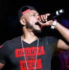 UPDATE Mystikal has turned himself in on a rape charge