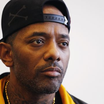 Mobb Deep's Prodigy officially died from choking on an egg