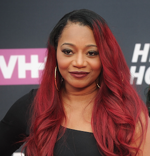 SWV's Lelee goes in and off on VH-1's Hip Hop Honors