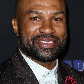 Derek Fisher is going to be on Dancing With the Stars