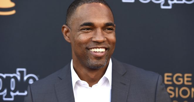 Jason George is leaving Grey's Anatomy for a new Shonda TV show