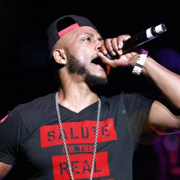 Mystikal Has Been Indicted on Rape and Kidnapping Charges