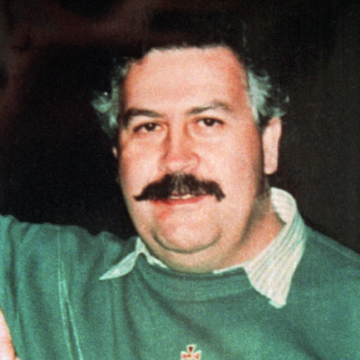 Uh-Oh Pablo Escobar's brother Roberto comes for Netflix