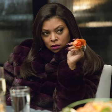 Taraji P Henson called BS on reports she's quitting Empire