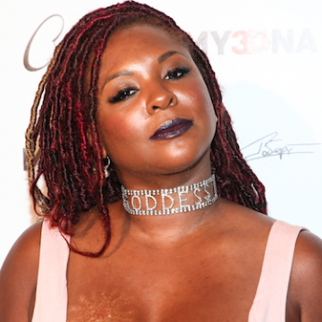Torrei Hart's Mercedes Benz got vandalized while shooting a movie