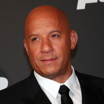 Vin Diesel and Courtney Kemp are collaborating for Get Christie Love