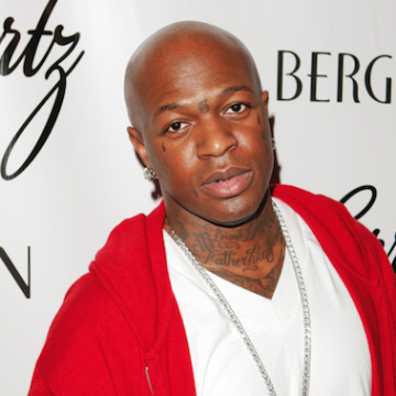 First It Was the Grill – Now Birdman is Removing His Face Tattoos