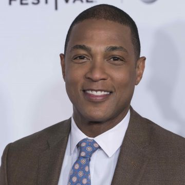 Don Lemon was Threatened by a Racist After His Open Letter to POTUS