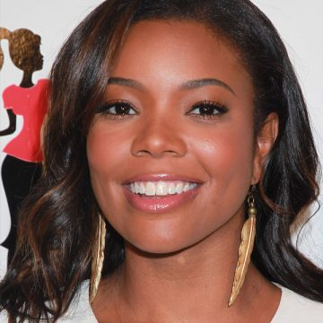 Gabrielle Union Spoke About Her Own Experience of Being Raped