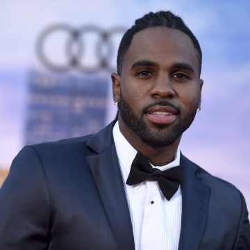 Jason Derulo got robbed for $680,000 while an employee slept