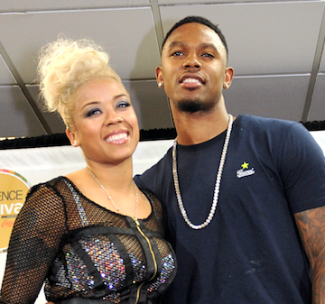 UPDATE Daniel Booby Gibson Doesn't Want Spousal Support