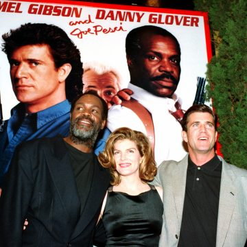Will There Be Another Lethal Weapon Movie with Danny Glover and Mel Gibson