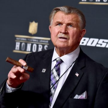 NFL HOFer Mike Ditka Says There's Been No Oppression in 100 Years