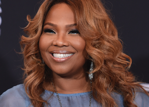 Mona Scott-Young says Hazel E has to go after comments about gays burning in hell