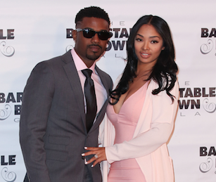 Princess Love Has Cleared Up All the Rumors About Brandy