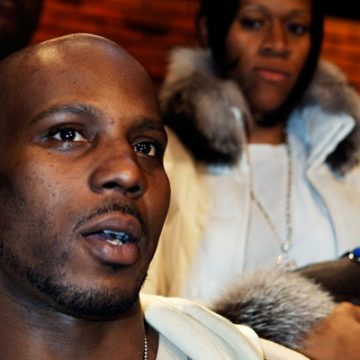 DMX has gone and gotten himself a reality TV show