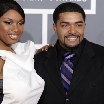 David Otunga wants temporary custody of his son with Jennifer Hudson