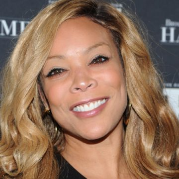 Wendy Williams responded to people saying she's too thin