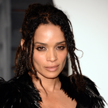Congrats to Lisa Bonet and Jason Momoa for Getting Married