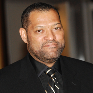 Laurence Fishburne officially filed for divorce from Gina Torres
