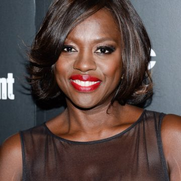 Viola Davis is starring in the movie I Almost Forgot About You