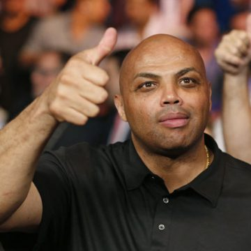 Charles Barkley is Being Dragged for His Stipulation on Helping Women