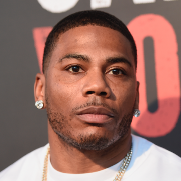 Nelly's rape accuser is now suing him for rape and defamation