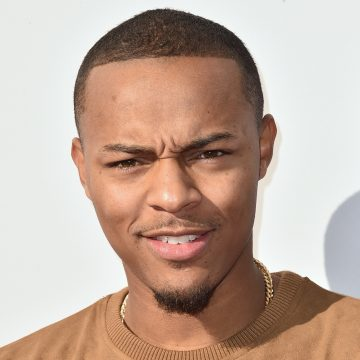 Bow Wow felt it was important now to say he dated Kim Kardashian