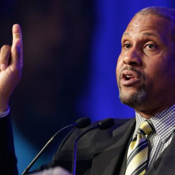Tavis Smiley says PBS made a huge mistake and needs to fix it