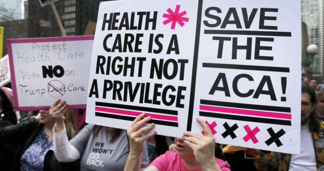 The ACA aka Obamacare open enrollment ends tonight at midnight