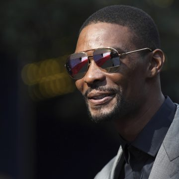 Chris Bosh's Mother Says She is NOT a Drug Trafficker