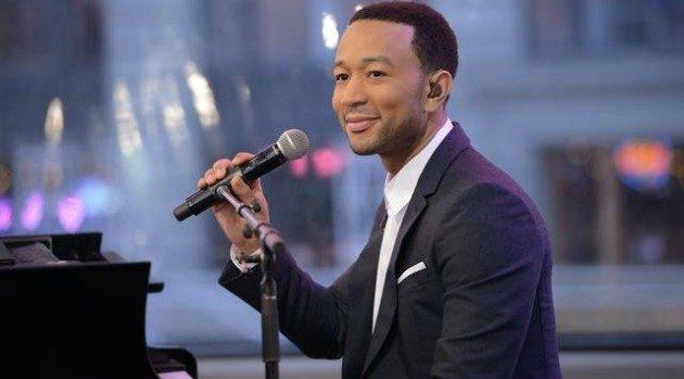 John Legend will play Jesus Christ in Jesus Christ Superstar