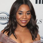 Regina Hall will play Samuel L Jackson's ex girlfriend in the Shaft reboot