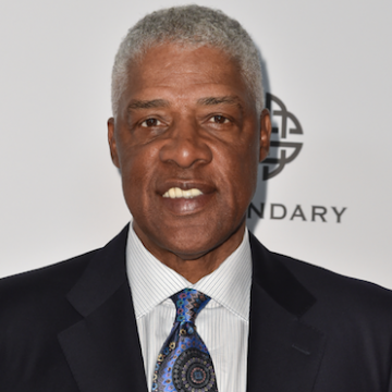 Julius Erving was Rushed to a Philadelphia Hospital Last Night
