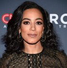 Angela Rye got her own TV show on BET starting this month