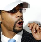 Katt Williams has been hit with a HUGE tax lien from a dog attack lawsuit