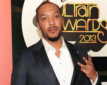 Lyfe Jennings wants a protective order against Joy Bounds