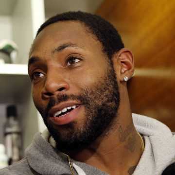 Antonio Cromartie made a deal to lower child support with one of his baby mamas