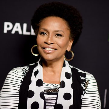 Don't ask Jenifer Lewis to audition unless you're Steven Speilberg