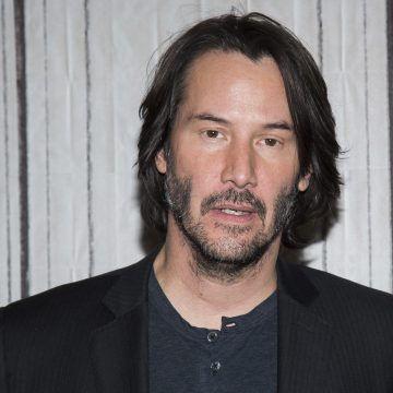 John Wick will become a series on Starz WITH Keanu Reeves