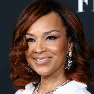 LisaRaye McCoy's home was burglarized over the weekend